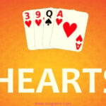 100% Free hearts card game online – ioogames.com