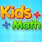 100% Free Math Games for kids – Fun, Educational Kid math game