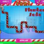 Plumber Soda game – Free Play online game on ioogames.com