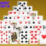 Free Play Pyramid Solitaire game online | Card games Pyramid Solitaire