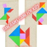 Best Tangrams game for kids – Tangrams online
