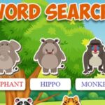 Best Word Search 2 – Free Play Online Word Search 2 Games