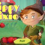 Zippy Pixie Game – Best Free online game – ioogames.com