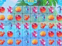 Fish World Match - Best 1* Fish World Games, fish world game online,fish world games, fish world game.