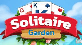 Solitaire Garden - Free online Solitaire Games, free solitaire, play solitaire, solitaire online
