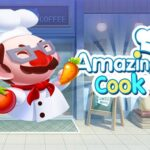 Amazing Cook for kid