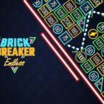 Best Brick Breaker Endless game