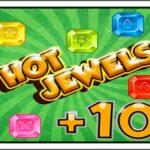 EG Hot Jewels game