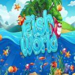Fish World Match – Best 1* Fish World Games