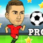 Best Head Soccer Pro online game