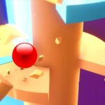 Helix Jump Ball games online