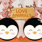 Best Love Animals