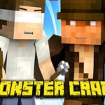 Best Monster Craft game