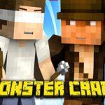 Best Monster Craft game