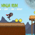 Ninja Run – Best Fullscreen Running Game