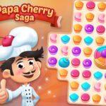 Papa Cherry Saga online game
