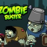 Best 24*7 Zombie Buster – Fullscreen HD – Free online game