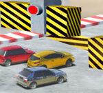 Violent Race game