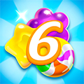 Best Sees Candy Rain 6 – Candy crush free online game