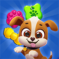 Best Dog Puzzle Story online game