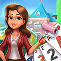 No.1 – Solitaire Garden – Free online Solitaire Games – ioo